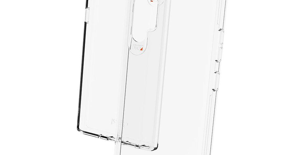 Gear4 Galaxy Note 10+ Crystal Palace Galaxy, Clear