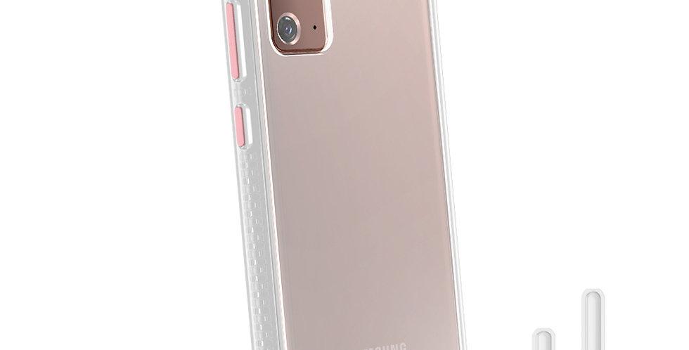Hoda Galaxy Note20 5G Military Standard Case, Matt