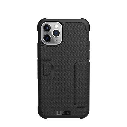 "UAG iPhone 11 Pro 5.8"" Metropolis Case, Black"