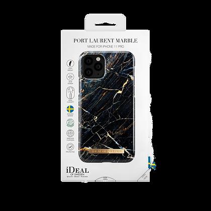 iDeal Of Sweden Fashion Case 2019 iPhone 11 Pro, Port Laurent Marble