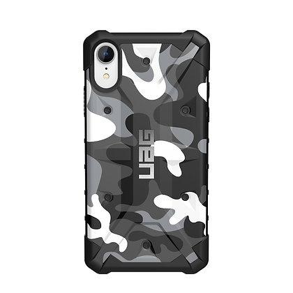 UAG iPhone XR Pathfinder Case, Camo Arctic