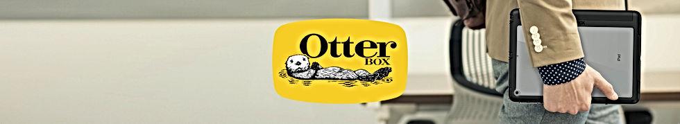 OtterBox Display Banner