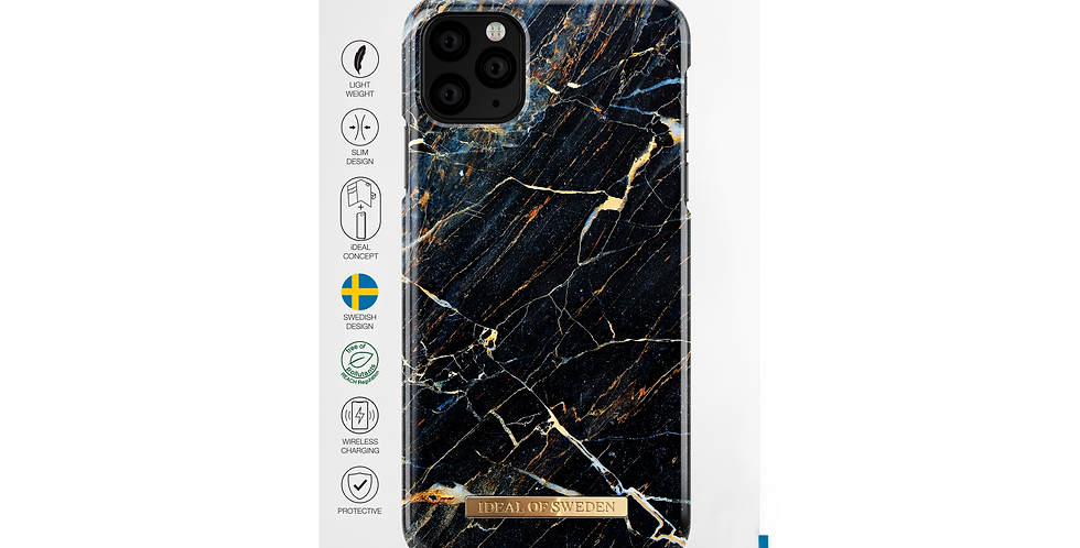 iDeal Of Sweden 11 Pro Max Fashion 2019, Port Laurent Marble