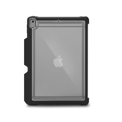 "STM iPad 10.2"" Dux Shell Duo, Black"