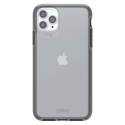 Gear4 Hampton Palace iPhone 11 Pro Max Case, Black