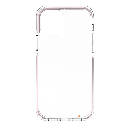 gear4 piccadilly iphone 12/pro rose gold back