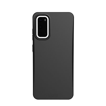 "UAG Samsung Galaxy S20 6.2"" Outback Case, Black"