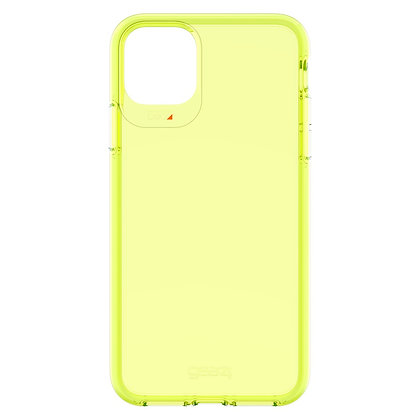 Gear4 Crystal Palace iPhone 11 Pro Max Case, Yellow