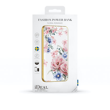 iDeal Of Sweden Floral Romance Power Bank