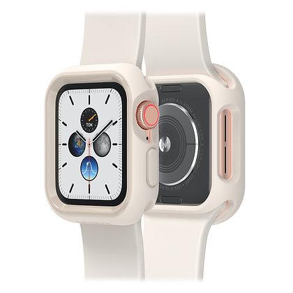 OtterBox Exo Edge Apple Watch Series 4/5/6 (40mm), Sandstone (Grey/Beige)