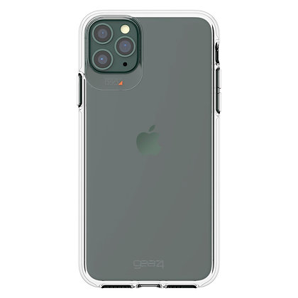 Gear4 Crystal Palace iPhone 11 Pro Max Case, Clear