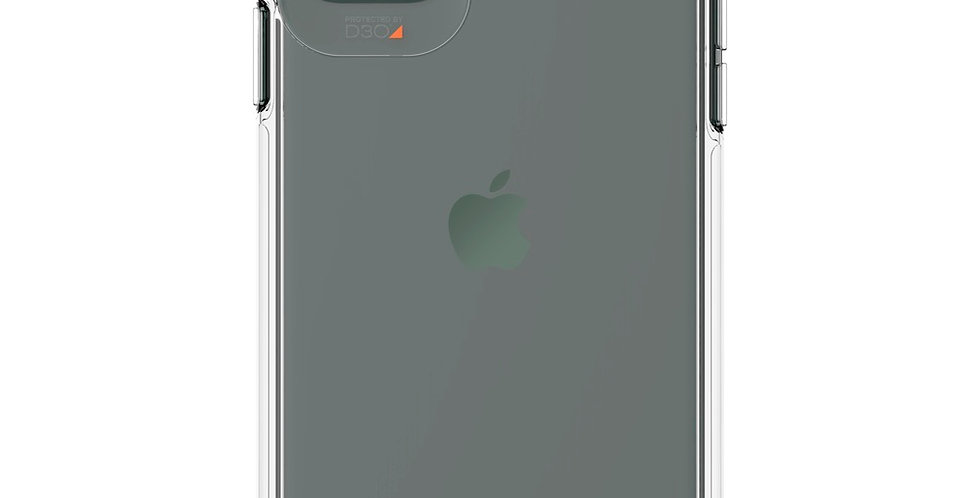 Gear4 iPhone 11 Pro Max Crystal Palace, Clear