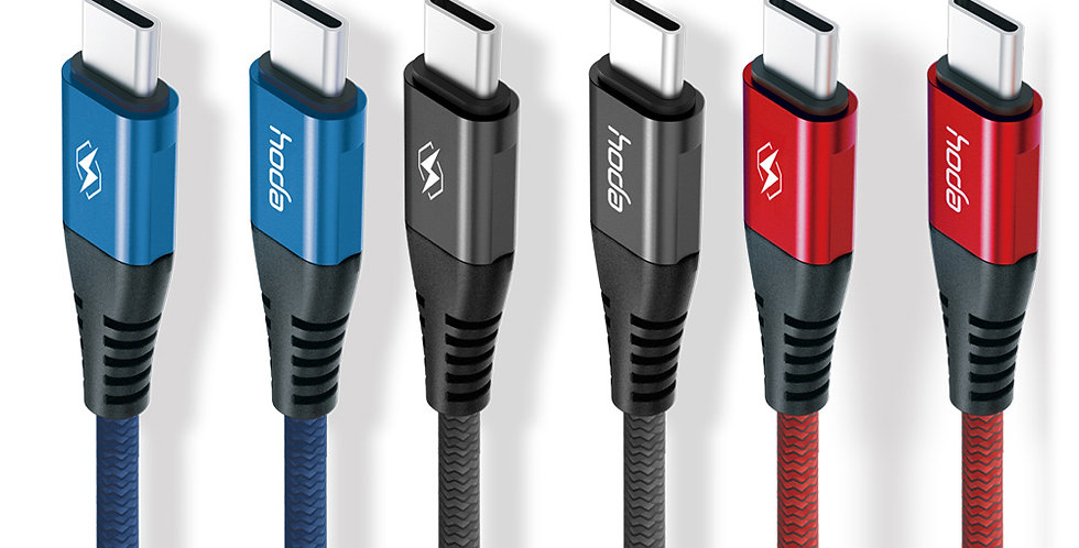Hoda W1 Fast Charging Type-C Cable