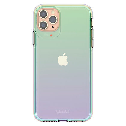 Gear4 Crystal Palace iPhone 11 Pro Max Case,Iridescent