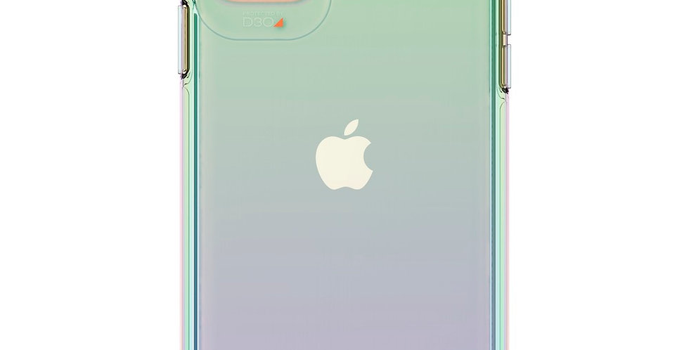 Gear4 iPhone 11 Pro Max Crystal Palace,Iridescent
