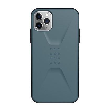 UAG Civilian iPhone 11 Pro Max Case, Slate