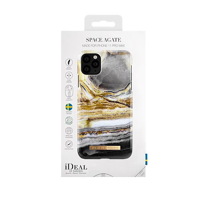 iDeal Of Sweden Outer Space Marble iPhone 11 Pro Max Case