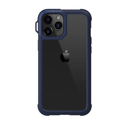 "SwitchEasy iPhone 12 Pro Max 6.7"" Explorer PC+TPU Case, Navy"