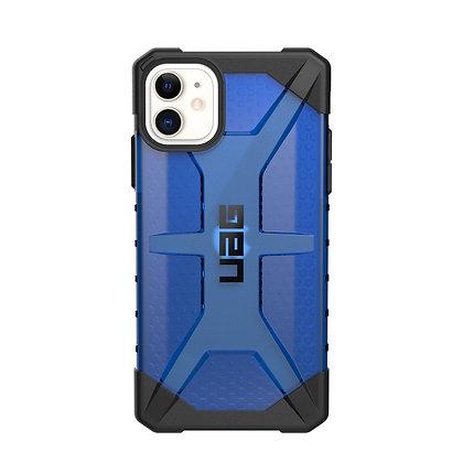 UAG Plasma iPhone 11 Case, Cobalt