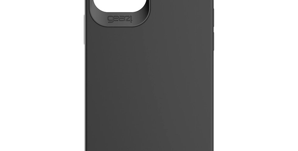 Gear4 iPhone 12 | 12 Pro D3O Holborn Slim, Black