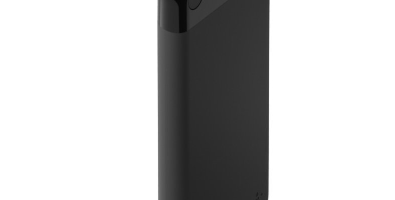 Belkin Power Bank with Lightning Connector Boost Charge (10,000mAh), Black