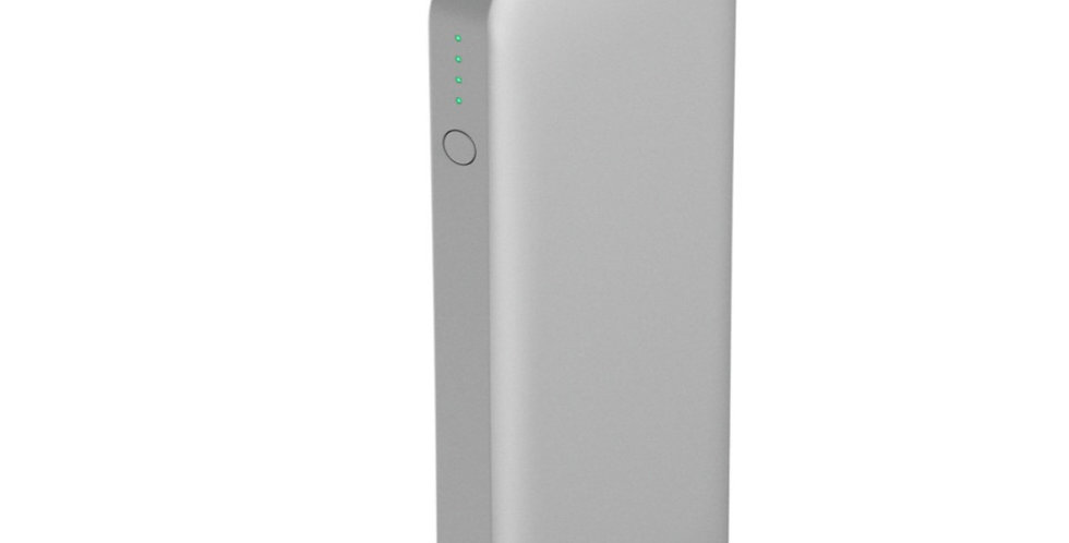 Belkin Power Bank Li-Polymer (10,000mAh), Silver