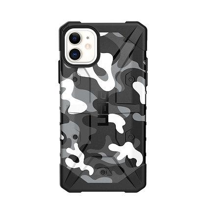 """UAG iPhone 11 6.1"""" Pathfinder Camo Case, Arctic"""