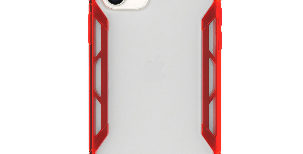 Element Case iPhone 11 Rally - Sunset Red
