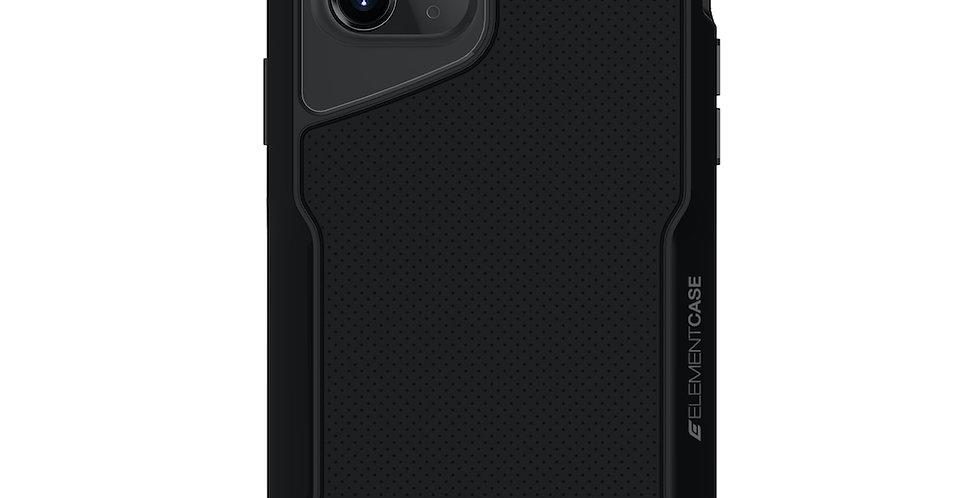 Element Case 11 Pro Max Shadow, Black