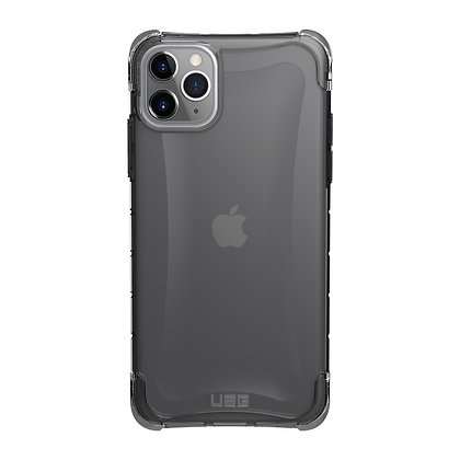 UAG Plyo iPhone 11 Pro Max Case, Ash