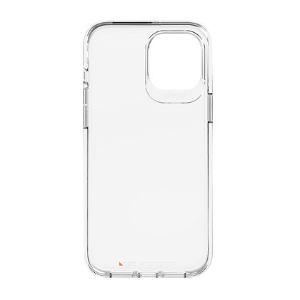 """Gear4 iPhone 12 Pro Max 6.7"""" D3O Crystal Palace, Clear"""