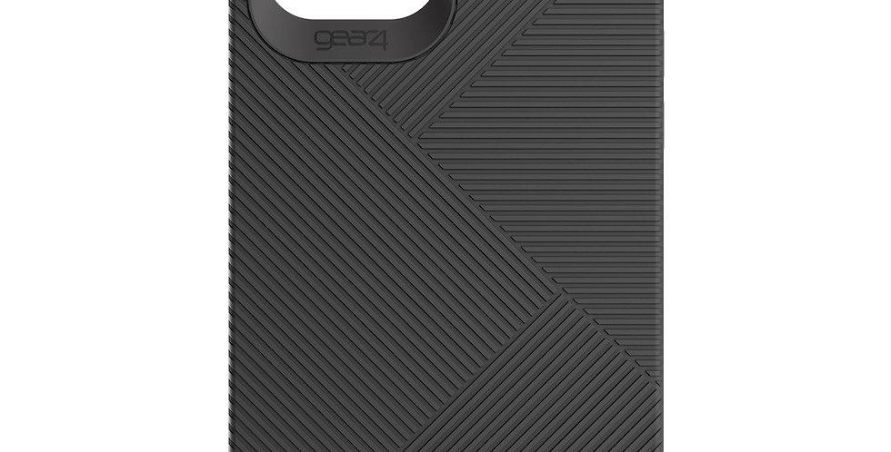 Gear4 iPhone 12 Pro Max D3O Battersea, Black