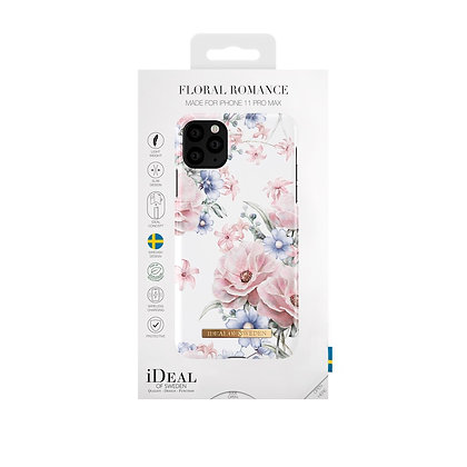 iDeal Of Sweden Floral Romance iPhone 11 Pro Max Case