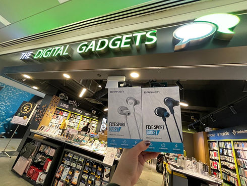 Braven Singapore Distributor, The Digital Gadgets