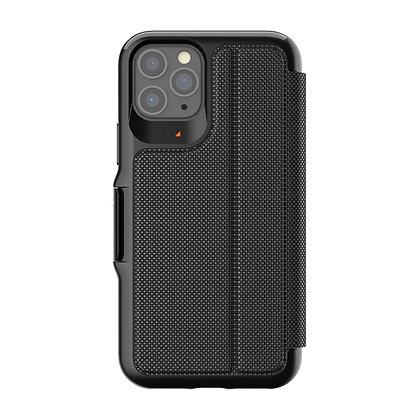 Gear4 Oxford iPhone 11 Pro Max Case, Black