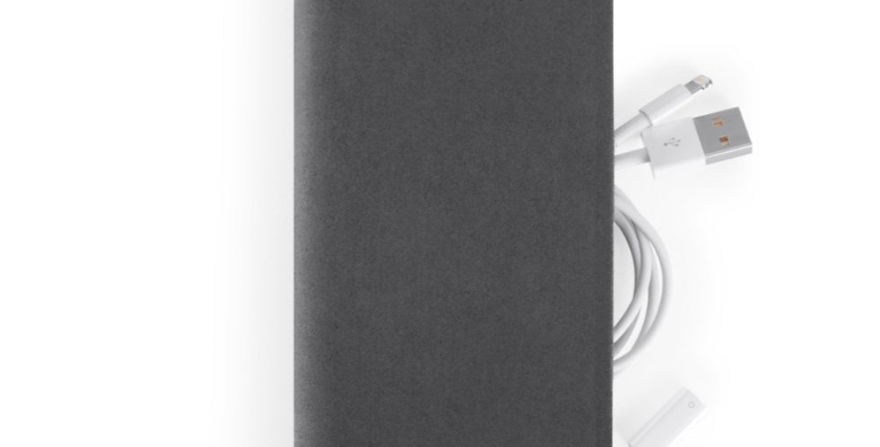 Belkin Apple Pencil Genuine Leather Carrying Case, Black