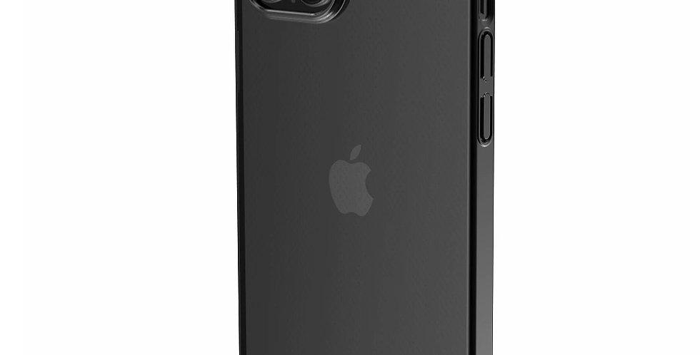Devia iPhone 12 Pro Max Glimmer Case, Black
