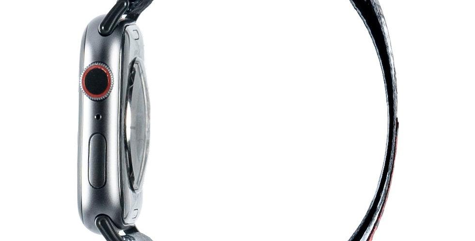 UAG Apple Watch (44mm | 42mm) Active Strap, Midnight Camo