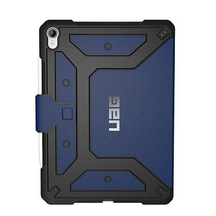 "UAG iPad Pro 11"" Metropolis Case Cobalt Blue"