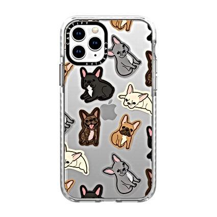 Casetify iPhone 11 Pro Excuse My Frenchi