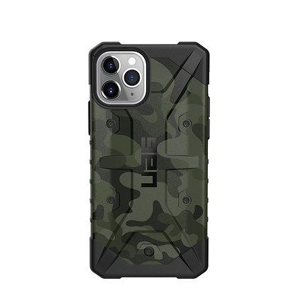 "UAG iPhone 11 Pro 5.8"" Pathfinder Camo Case, Forest"