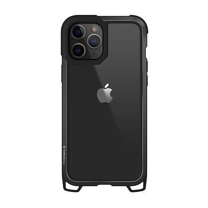 "SwitchEasy iPhone 12 Pro Max 6.7"" Odyssey Case, Black"