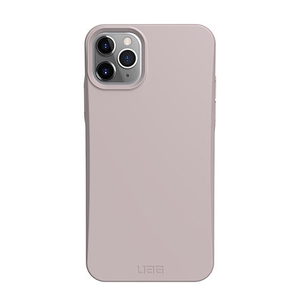 """UAG iPhone 11 Pro Max 6.5"""" Outback Case, Lilac"""