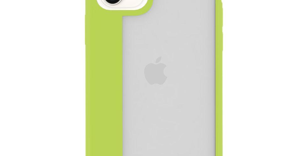 Element Case iPhone 11 illusion - Electric Kiwi