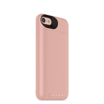 Mophie Juice Pack Air Charge iPhone 7/8 Plus, Rose Gold
