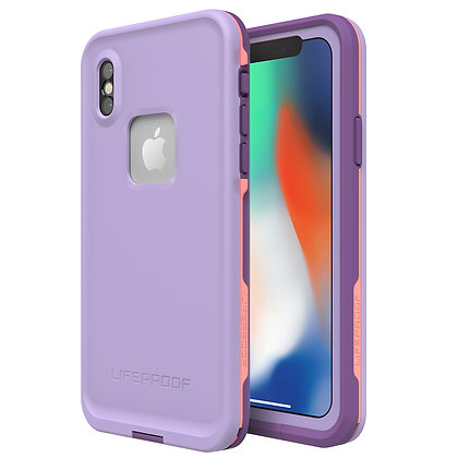 LifeProof Fre Series iPhone X/Xs, Wipeout