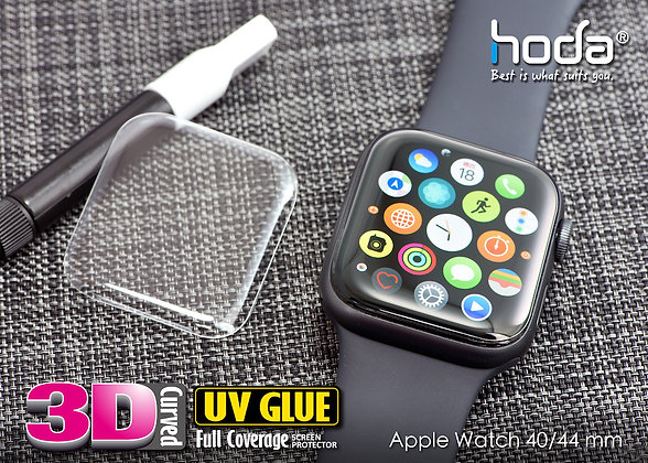 Hoda Apple Watch Series 6/SE/5/4 (44mm) Tempered Glass