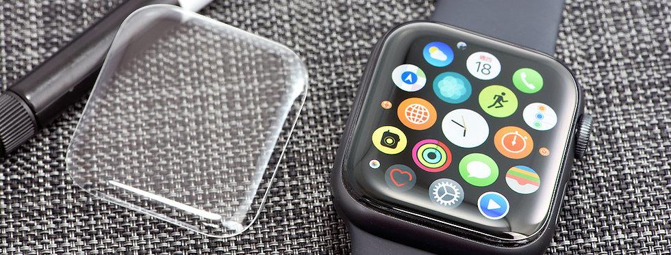 Hoda Apple Watch Series 6/SE/5/4 (44mm) Tempered Glass