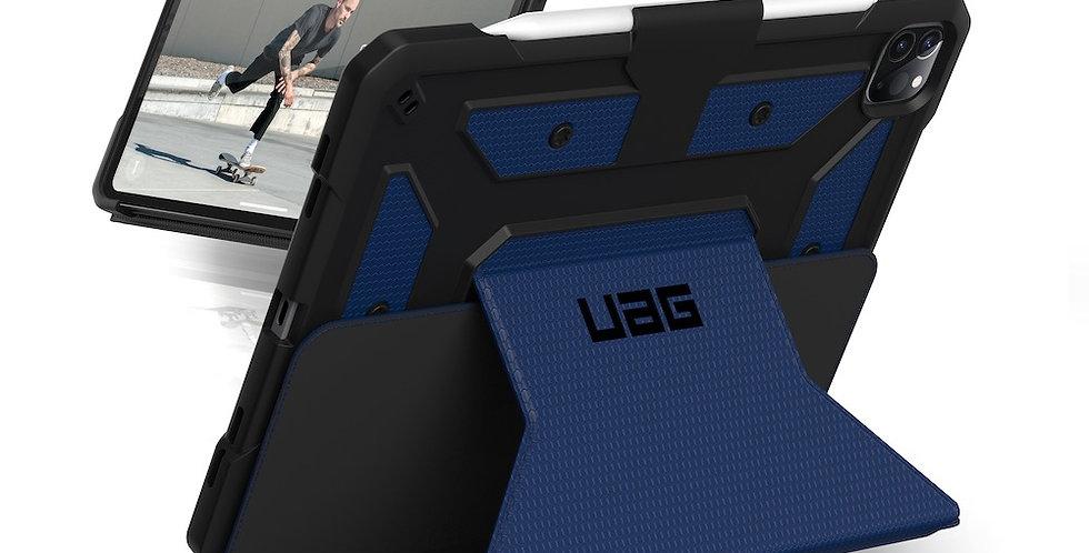 "UAG iPad Pro 11"" (2020) Metropolis Case, Cobalt (Blue)"