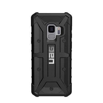 UAG Samsung Galaxy S9 Pathfinder Case, Black/Black